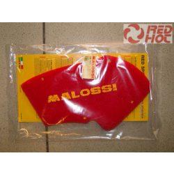 Malossi Red Filter levegőszűrő szivacs (Gilera Runner 125-180 2T,Italjet Dragster 125-180 2T)