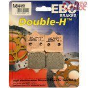 EBC FA 604/4 HH szinter fékbetét