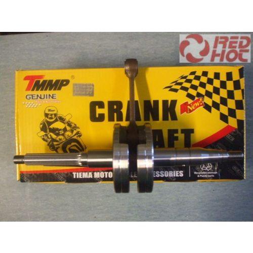 TMMP főtengely Yamaha Jog 3KJ (10mm-es csapszeghez!) RH