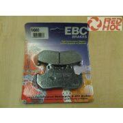 EBC FA 069/2 kevlár fékbetét