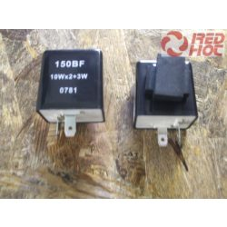 Index relé 10w×2+2w RH