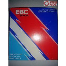 EBC 805 dobfék betét