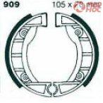 EBC 908 Premium Aramid dobfék betét