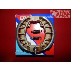 EBC 533 Premium Aramid dobfék betét garnitúra (egy fékdobhoz)