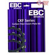 EBC CKF 1181 prémium minőségű kuplunglamella szett  HONDA