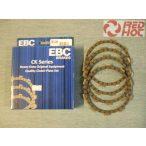 EBC CK 2236 prémium minőségű kuplunglamella szett  Yamaha