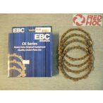 EBC CK2349 Prémium parafás kuplung lamella készlet (gyárival azonos darabszám)vissza