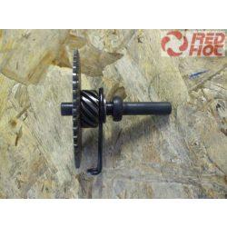 Berugó racsni GY6 125-150cc blokkhoz