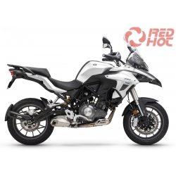 Benelli TRK 502 motorkerékpár