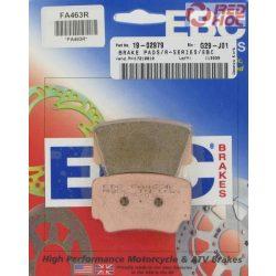 EBC FA 463R szinter fékbetét