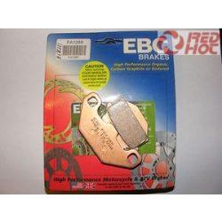 EBC FA 128R szinter fékbetét