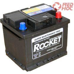 ROCKET 12V 43Ah 420A jobb SMF 54316 akkumulátor