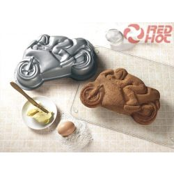 Motoros sütőforma