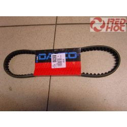 Ékszíj Dayco Gilera Runner 97-06 / Stalker 97-04 / Ice 01- / Piaggio NRG MC2 98-00 / NRG MC3 Purejet / Aprilia SR DI-TECH 03-05 / SR Factory CARB.05-06  811×18,5