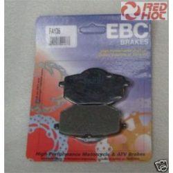 EBC FA 136 kevlár fékbetét