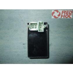 Honda Bali gyújtáselektronika CDI 4+2 2T