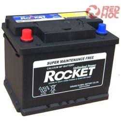 ROCKET 12V 55Ah 440A jobb SMF 55559 akkumulátor