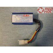 CDI Tuning Kínai motorokhoz 5 vezetékes 4T RH