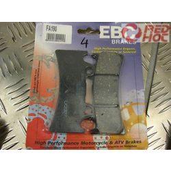 EBC FA 190 HH szinter fékbetét