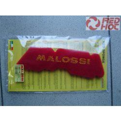 Malossi Red Filter levegőszűrő szivacs (Derbi,Gilera,Piaggio) M1411778