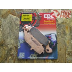 EBC FA 231 HH szinter fékbetét