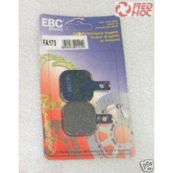 EBC FA 175 HH szinter fékbetét