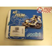 Polini Sport 70ccm-es öntöttvas hengerszett (Piaggio AC)