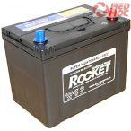 ROCKET 12V 70Ah 600A bal SMF NX110-5 akkumulátor