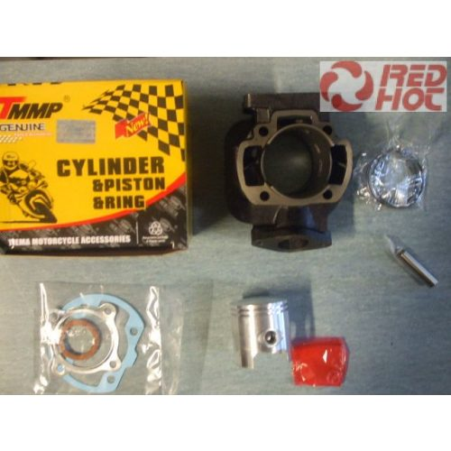 TMMP hengerszett Yamaha BW'S motorhoz kpl. 80ccm (47mm) RH