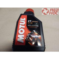 MOTUL 2T 710 100% synthetic ester