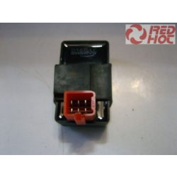 CDI 6 vezetékes Baotian 50-150cc 4T robogó blokkhoz