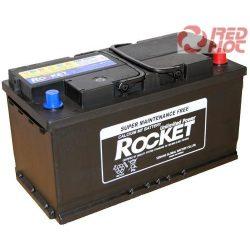 ROCKET 12V 100Ah 820A jobb SMF 60044 akkumulátor