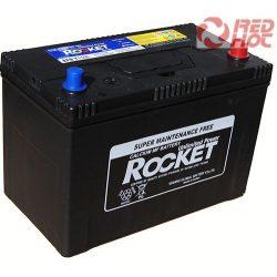ROCKET 12V 95Ah 760A jobb EFB 110L akkumulátor
