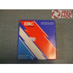 EBC 340 dobfék betét