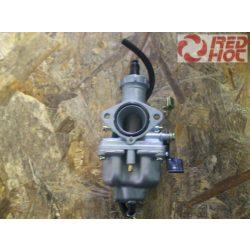 Karburátor 27mm torokátmérő (PZ27) bowdenes szivató
