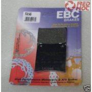 EBC FA 146 HH szinter fékbetét