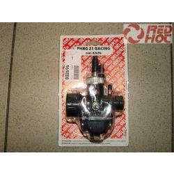 Dellorto Racing PHBG 21mm-es Black Edition karburátor (02696)