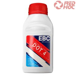 EBC DOT4 fékfolyadék 250ml BF004