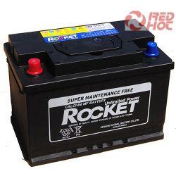 ROCKET 12V 78Ah 660A bal SMF 57819 akkumulátor