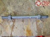 Kormányösszekötő rúd külső menetes 12mm 200mm hosszú