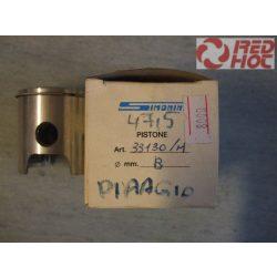 Simonini Racing tuning dugattyú szett (Vertex)  Piaggio 47,5 RH