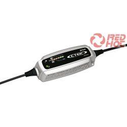 Motorkerékpár akkumulátor töltő 12V 0,8 A automata