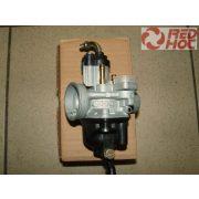 Dellorto PHBN 17,5mm-es karburátor autómata szivatós (Minarelli / CPI)