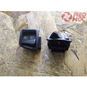 Fényszóró kapcsoló PIAGGIO LIBERTY 125-150-200 (LEADER) / BEVERLY 125-250-500 05- / CARNABY 125-200-250 06- / FLY 100-125-150 06- / GTS 250 05-09 / RUNNER VX-VXR / X7-X8-X9 125-500 07-