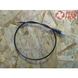 PitBike gázbowden fekete 115 cm hosszú