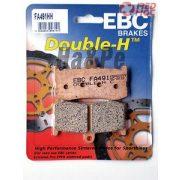 EBC FA 491 HH szinter fékbetét