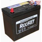 ROCKET 12V 45Ah 430A jobb SMF NX100-S6LS akkumulátor