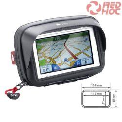 Givi S953B GPS tartó konzollal