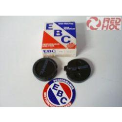 EBC FA 035 kevlár fékbetét