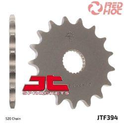 Lánckerék első AM6 JTF394 Z15 15 fogas